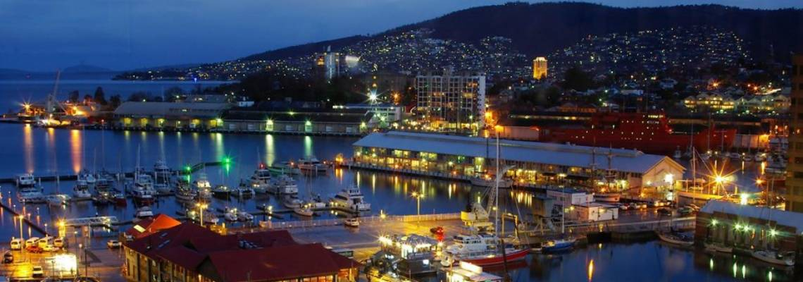 Hobart Waterfront Attractions - The Brunswick Hotel